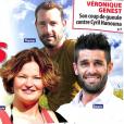 Télé Loisirs, octobre 2018.