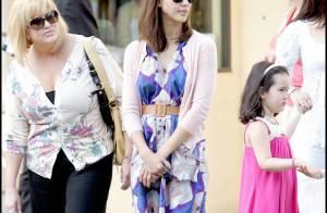 Jessica Alba : maman et fille modèle pour la fête des mères !