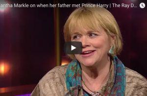 Prince Harry : Sa rencontre secrète avec le père de Meghan Markle