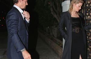 Amber Heard : Un nouvel homme dans sa vie ? Des photos troublantes...