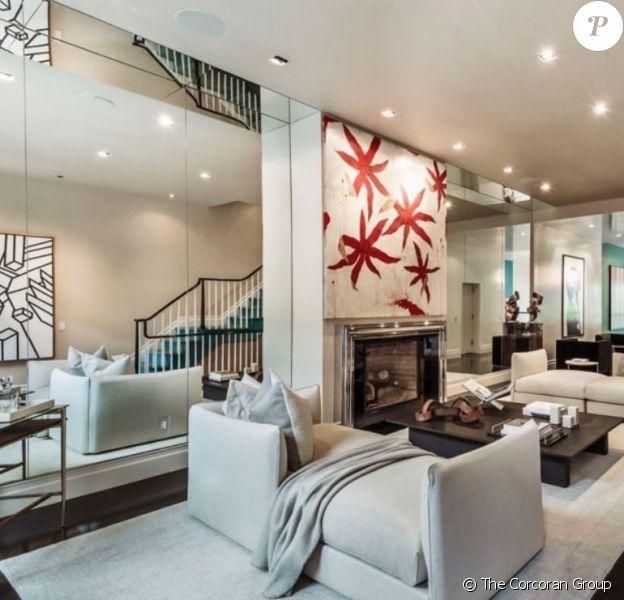 Mariska Hargitay vend sa maison de New York pour 10,7 millions de dollars