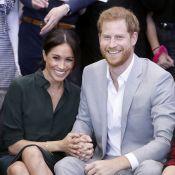 Prince Harry bientôt papa : La curieuse demande du majordome de Lady Diana