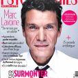 """Couverture du magazine """"Psychologies"""" en kiosques le 19 octobre 2018."""