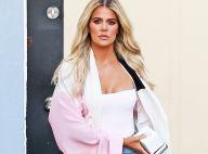 """Khloé Kardashian, le """"coeur brisé"""" : A-t-elle (enfin) quitté Tristan Thompson ?"""