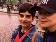 Louane : Journée magique à Disneyland avec sa soeur, les fans charmés