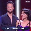 Lio (DALS 9), sa rencontre avec Christian Millette :