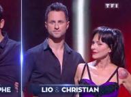 """Lio (DALS 9), sa rencontre avec Christian Millette : """"J'ai eu envie de vomir"""""""