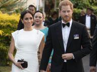 Meghan Markle aux Tonga : Son clin d'oeil à Lady Diana lors d'un dîner de gala