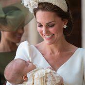 Louis de Cambridge, 6 mois : Voyage express en hélico avec Kate et William