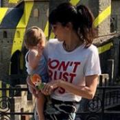 """Nolwenn Leroy allaite son fils de 15 mois : """"Notre lien est encore plus fort"""""""