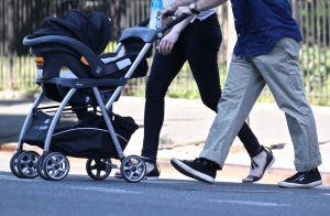 Laura Prepon (Orange Is The New Black) : 1re photo avec sa fille Ella !