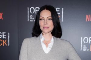 Laura Prepon (Orange Is The New Black) : 1re photo avec sa fille Ella !