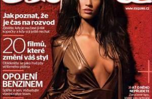 Megan Fox, bisexuelle... c'est elle qui le dit !