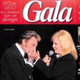 Gala, octobre/novembre 2018.