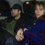 Robert Pattinson in love : Nouvelle sortie avec sa chérie Suki Waterhouse