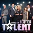 Incroyable Talent 2018, le visuel officiel.
