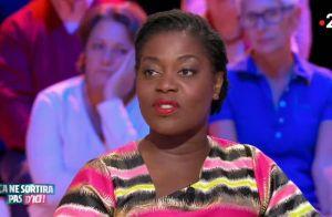 Claudia Tagbo évoque son cancer du sein :