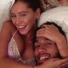 Iris Law : La fille de Jude pose en soutien-gorge avec son nouveau chéri