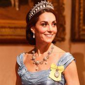 Kate Middleton : Les secrets de sa minceur, après trois grossesses