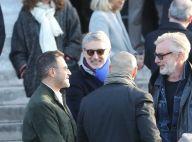 Obsèques de Philippe Gildas : L'adieu d'Antoine de Caunes, Dominique Farrugia...
