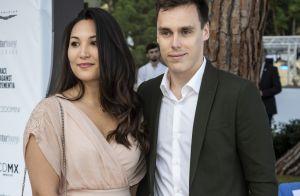 Louis Ducruet fiancé à Marie : Le couple raconte la demande en mariage
