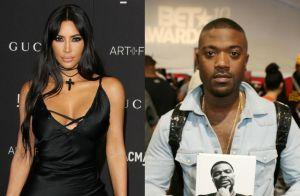 Kim Kardashian : Remontée, elle dézingue son ex Ray J, qui contre-attaque