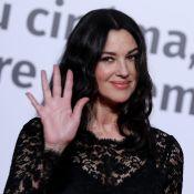 Monica Bellucci : Son message à ses ex-maris, Vincent Cassel et Claudio Basso