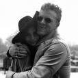 Emily Ratajkowski et son petit ami Sebastian Bear-McClard se sont mariés vendredi 23 février à New York.