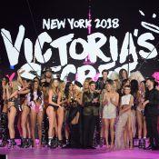 Défilé Victoria's Secret : Kendall Jenner, Gigi et Bella Hadid assurent le show