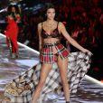 Kendall Jenner - Défilé Victoria's Secret à New York, le 8 novembre 2018