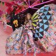 Gigi Hadid - Défilé Victoria's Secret à New York, le 8 novembre 2018