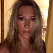 """Loana """"au naturel"""" : Elle affiche encore sa généreuse poitrine"""
