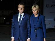 Brigitte Macron et Charlene de Monaco, stylées pour un chic dîner à Paris