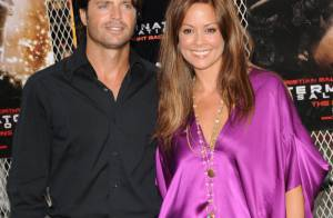 Brooke Burke et David Charvet... total in love à Los Angeles !