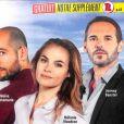 """Magazine """"Télé Loisirs"""", en kiosques lundi 12 novembre 2018."""