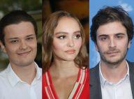 Marie Trintignant : Ses fils Jules et Roman vers les César avec Lily-Rose Depp