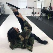 Victoria Beckham, Katy Perry... : Les stars lancent l'Instasplit !