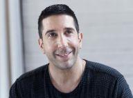David Schwimmer : Son sosie arrêté, la police lui adresse un message spécial