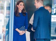 Kate Middleton rayonnante et complice avec William, subjugué chez McLaren