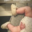 Tiffany et Justin (Mariés au premier regard) confient avoir passé la journée du 15 novembre 2018 aux urgences car leur fille, la petite Romy, était fiévreuse.