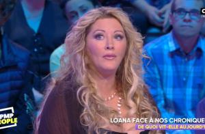 Loana à l'aise financièrement : D'où vient ce salaire qu'elle touche