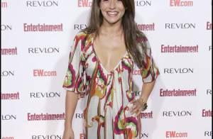Emmanuelle Vaugier de la série