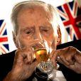 Godfrey Rampling fête ses 100 ans. Il est aujourd'hui le plus vieux Britannique à avoir participé aux JO
