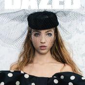 Kate Moss : Sa fille Lila décroche sa première couverture de magazine en solo !