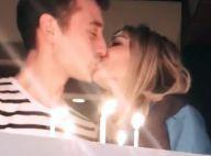 Alexandra Rosenfeld et Hugo Clément : Main aux fesses et baiser en pleine soirée
