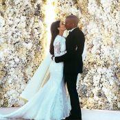 """Kim Kardashian : """"J'étais sous ecstasy quand je me suis mariée"""""""