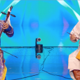"""Duo Tengis dans """"Incroyable Talent 2018"""" sur M6, le 27 novembre 2018."""