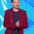 """Léo Brière dans """"Incroyable Talent 2018"""" sur M6, le 27 novembre 2018."""