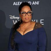Oprah Winfrey face au deuil : Sa mère est morte
