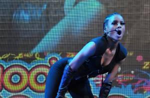 Ciara, Flo Rida et Soulja Boy : réunis pour une soirée... torride !